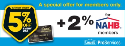 Lowes Discount