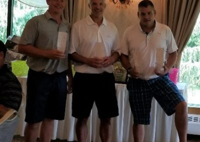 2nd Place Comfort Homes team