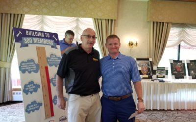 2019 Golf Tournament at Andover Country Club